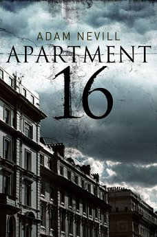 Apartment 16, Adam Nevill