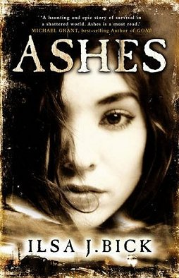 Ashes, by Ilsa J. Bick