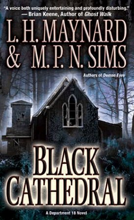 Black Cathedral, by L.H. Maynard and M.P.N. Sims