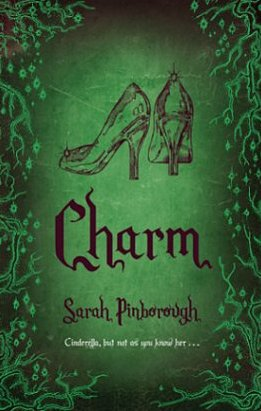 Charm, by Sarah Pinborough