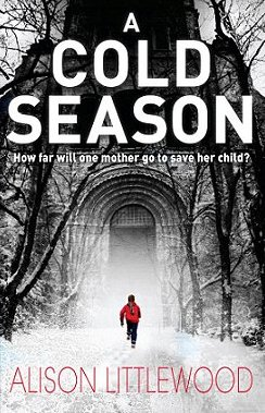 A Cold Season, Alison Littlewood