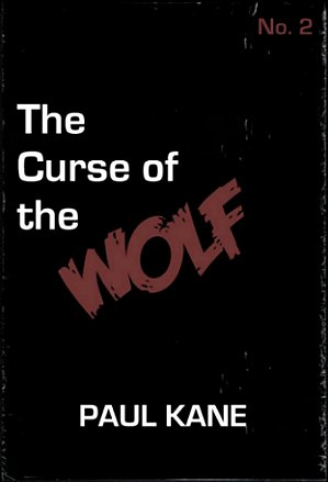 The Curse of the Wolf, by Paul Kane
