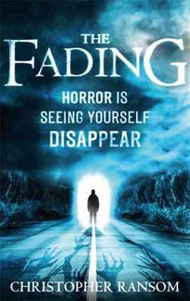 Fading, by Christopher Ransom