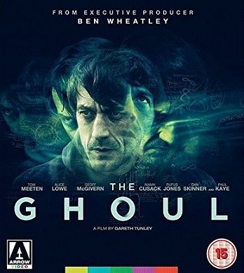 Film poster: The Ghoul