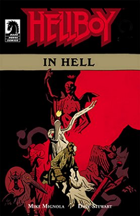Hellboy: In Hell