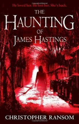 The Haaunting of James Hastings