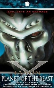 Jason X: Planet of the Beast