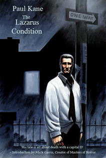 The Lazarus Condition, by Paul Kane