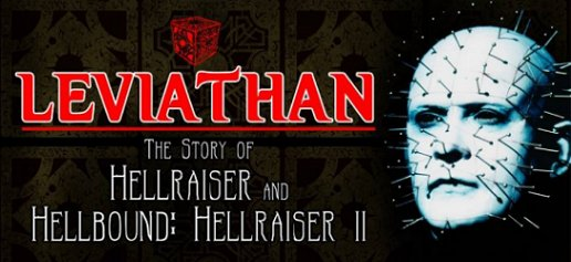 Leviathan, The Story of Hellraiser and Hellbound: Hellraiser II
