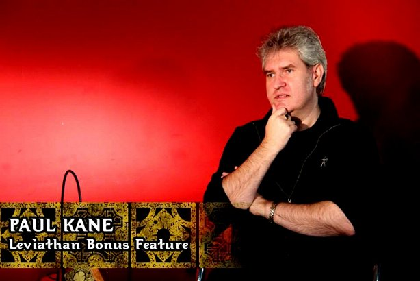 Paul Kane - Leviathan Bonus Feature