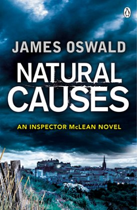 Natural Causes, by James Oswald