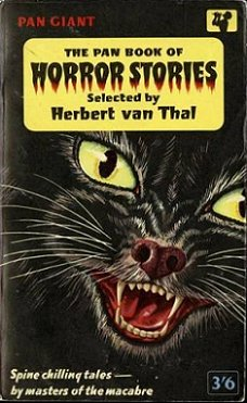 Pan Book of Horror, Volume 1