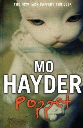 Poppet, by Mo Hayder