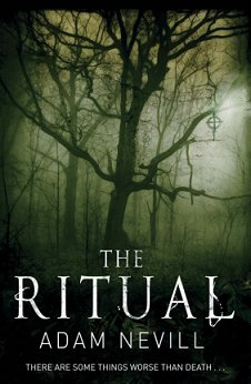 The Ritual, Adam Nevill