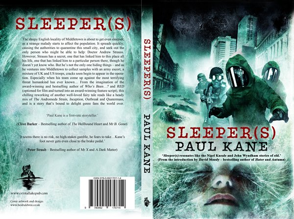 Sleeper(s) by Paul Kane