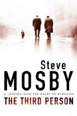 The Third Person, by Steve Mosby