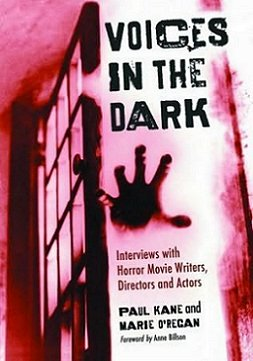 Voices in the Dark, by Paul Kane and Marie O'Regan