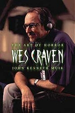 The Art of Horror: Wes Craven
