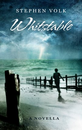 Whitstable, by Stephen Volk